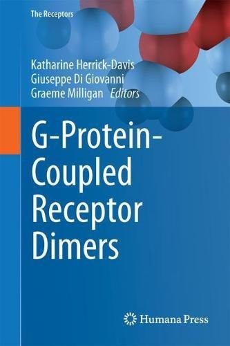 G-Protein-Coupled Receptor Dimers (The Receptors)