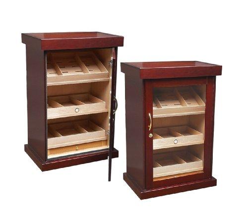 Prestige Import Group 1000 Count Cigar Cabinet Humidor by Prestige Import Group