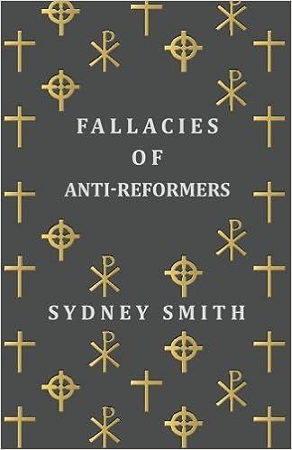 Fallacies of Anti-Reformers