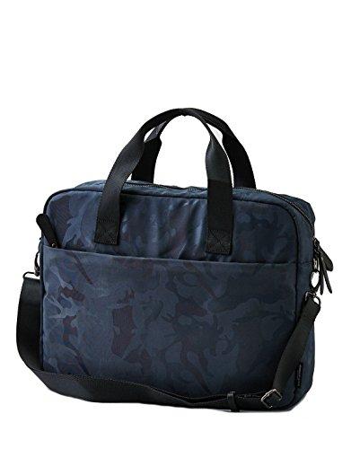 AEO MESSENGER BAG (Camo Gray) (American Eagle Bags)