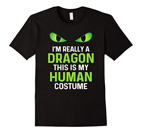 Old Fashion Halloween Costume Ideas (Mens Dragon Costume for Adult Men Women Kids Boys Girls 2XL Black)