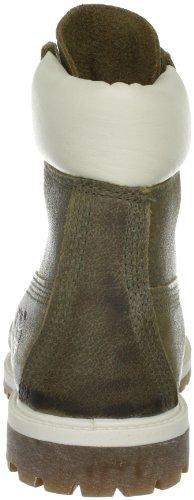 Timberland AF 6 Inch PREM 3201R Damen Klassische Halbstiefel & Stiefeletten Grün (Olive)