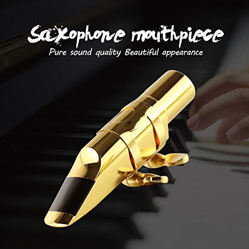 Saxophone Mouthpieces