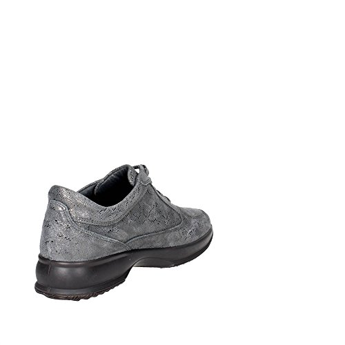 Imac 82210 Niedrige Sneakers Damen Grau