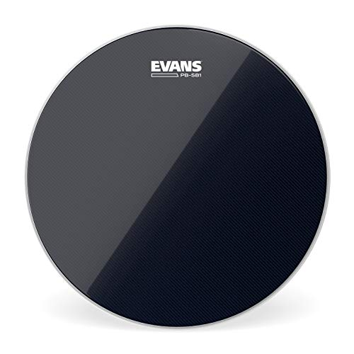"""Evans PB-SB1A 14"""" Pipe Band Snare Batter, Oversized"""