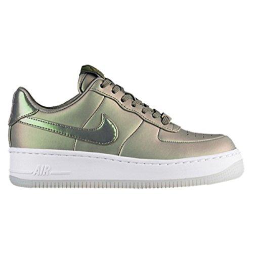 (ナイキ) Nike レディース ランニング?ウォーキング シューズ?靴 Air Force 1 Upstep [並行輸入品]