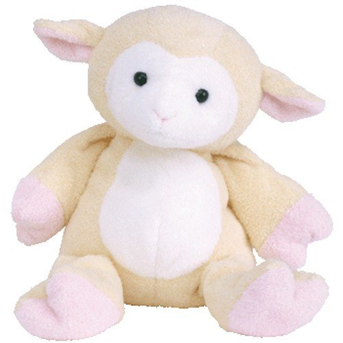 Ty Pluffies - Shearly the Lamb [Toy]
