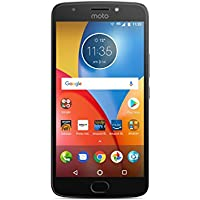 Moto E Plus (4th Generation) - 16 GB - Unlocked...