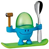WMF 'mr egg' Egg Cup with Spoon