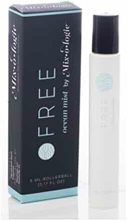 Mixologie - FREE (ocean mist) Roll-on Fragrance