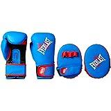 Everlast Prospect Youth Glove & Mitt Kit