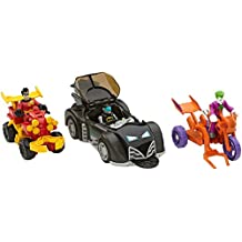 Fisher-Price Imaginext DC Super Friends Gift Set