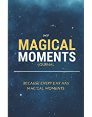My Magical Moments Journal