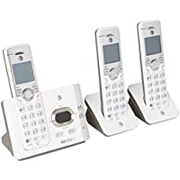 AT&T EL52315 Dect 6.0 Answering System with Caller ID/Call Waiting Landline Telephone Accessory