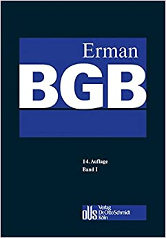BGB: Kommentar: Amazon.de: Westermann, Harm-Peter
