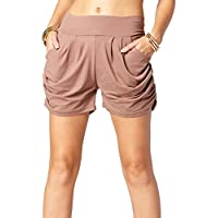 Conceited Premium Ultra Soft Harem Shorts - Pockets - 40 Trending Prints by