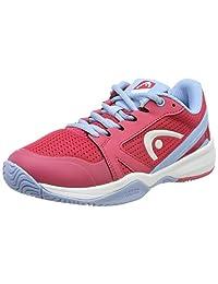 HEAD Sprint 2.0 Junior Tennis Shoe (Blue/Magenta)