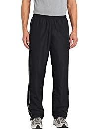Men's Piped Wind Pant
