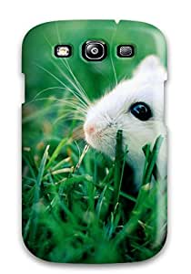 Hot 2211785K20441925 Tpu Phone Case With Fashionable Look For Galaxy S3 - Rodent