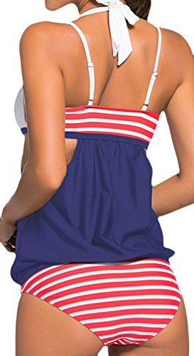 Frieda Fashion -  Tankini  - Donna