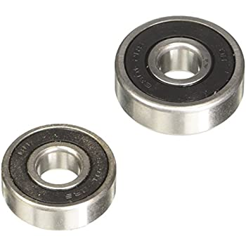 Pivot Works PWFWK-S08-008 Front Wheel Bearing Kit