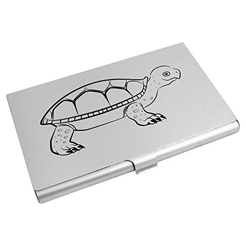 Azeeda Wallet Azeeda Business Card Holder 'Turtle' Card Credit 'Turtle' CH00002660 ZPFqO