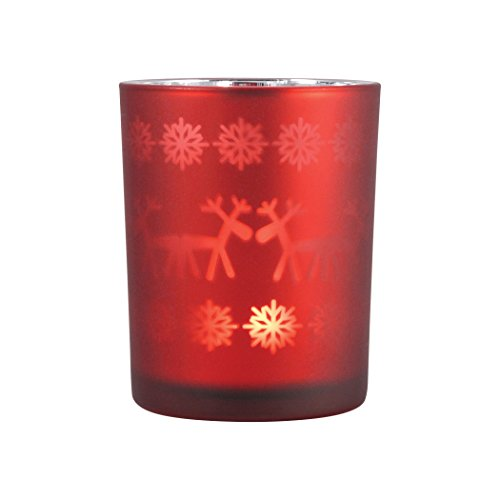 Traditional Décor Collection Jubilee Votive Large