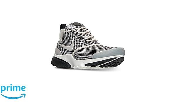 Amazon.com | Nike Presto Fly SE 910570-100 LT Orewood BRN/LT Orewood BRN Womens US 8 | Road Running