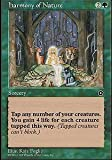 Magic: the Gathering - Harmony of Nature - Portal Second Age