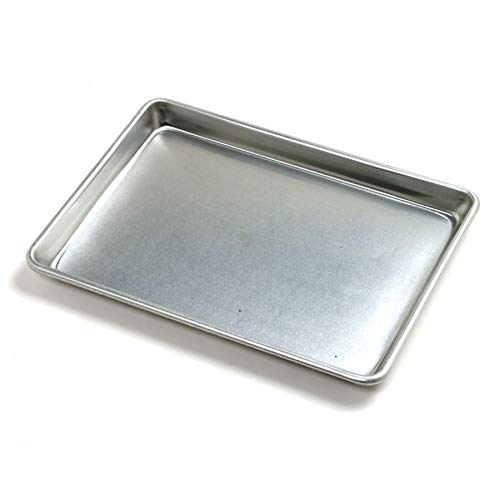 Norpro 3274 Jelly Roll Baking Sheet, Aluminum