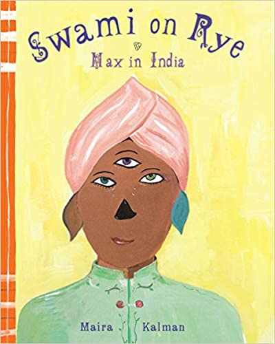 La Libreria Descargar Torrent Swami On Rye: Max In India Epub