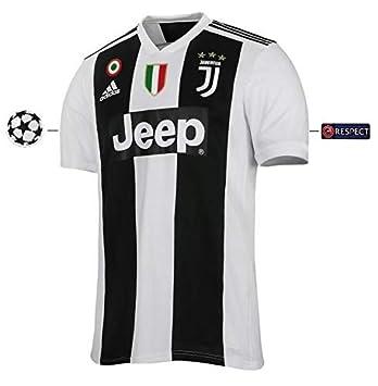 Juventus Turin 2018-2019 - Camiseta de fútbol para Hombre ...