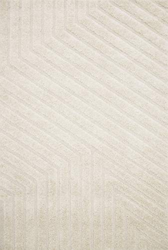 Now House by Jonathan Adler Matrix Collection Area Rug, 5'3