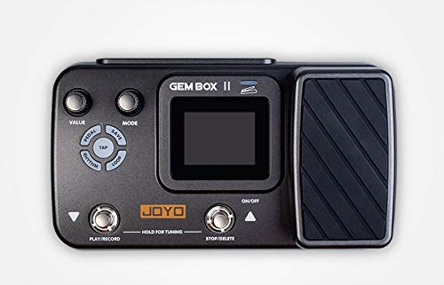 The 2 best joyo gembox 2 multi effects for 2020