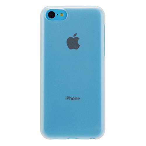Agent 18 iPhone 5C Case, - Clear - Shockslim