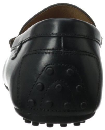Woodley Black On Polo Lauren Loafer Men's Ralph Slip tq8vBx