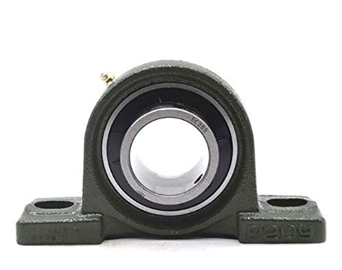 Ochoos Gcr 15 UCP305 (d=25mm) Mounted and Inserts Bearings with Housing Pillow Blocks: Amazon.com: Industrial & Scientific
