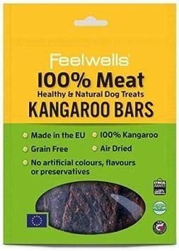 10 x 100/% Meat Goat Bars 5pk