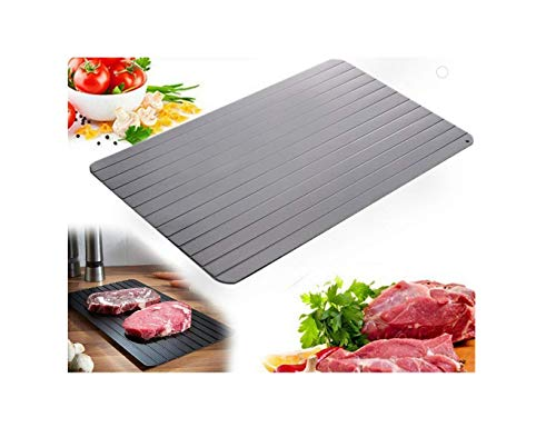 PDair Fast Defrosting Tray for Frozen Foods