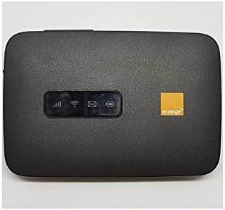 unlocked Alcatel MW40 WiFi Router with logo