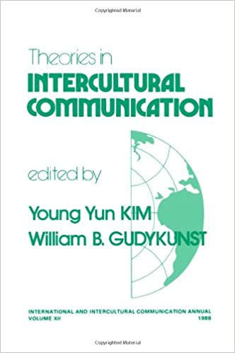 Theories in Intercultural Communication (International and