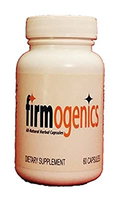 Firmogeenics Dietary Supplements - Doctor Recommended - Over 1,000,000 Sold - BUY 2 GET 1 FREE