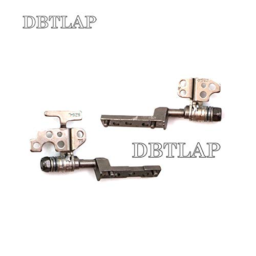- DBTLAP New Hinge for Dell XPS 15 9550 9560 LCD Hinges Set L + R