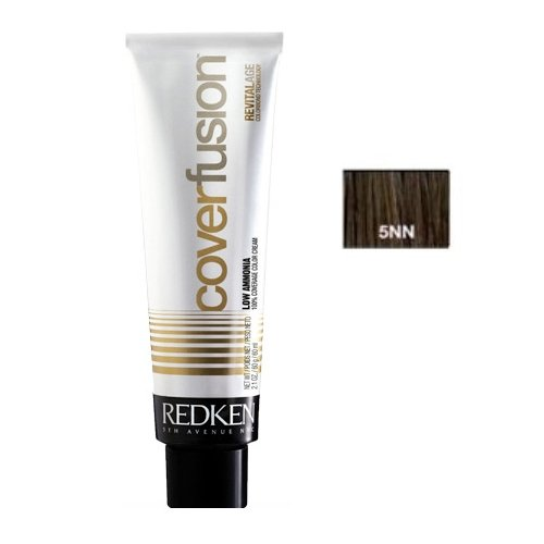 Redken Cover Fusion 5Nn Natural/Natural 2.1 oz.