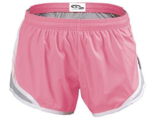 Shorts Soft Silver EMC Sports Momentum Pink q0nEUP1