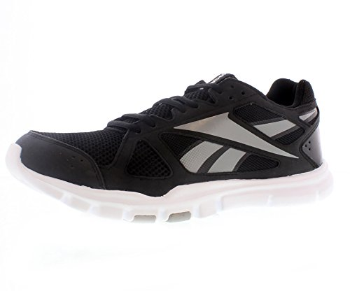 Reebok Men S Yourflex Trainer   Fitness Shoes