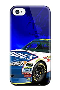 SQIrSRi2788Yrymi Snap On Case Cover Skin For Iphone 4/4s(jimmie Johnson)