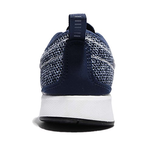 Nike Ah0312-400 Kvinnor W Dualtone Racer Prm Navy Diffust Blå