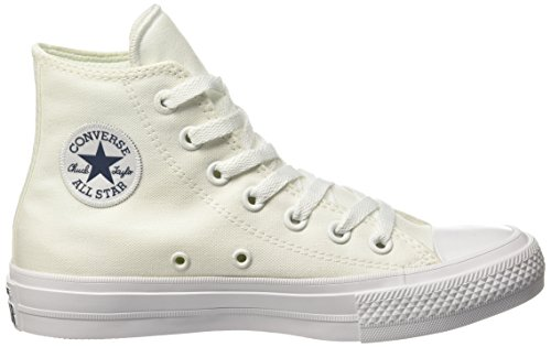 Taylor Unisex Chuck Basketball All Shoe II Hi white Star Converse qEpwdpT