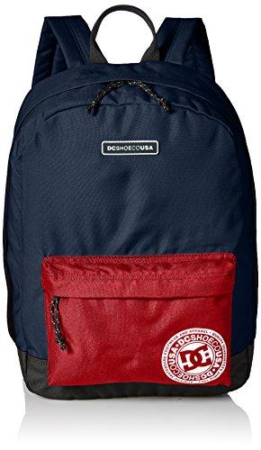 DC Men's BACKSTACK CB Backpack, black iris, 1SZ ()